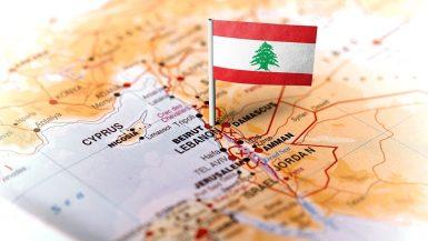 Welcome to LEBANON
