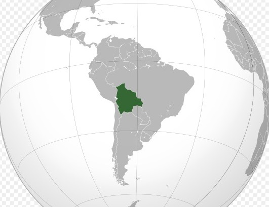 Where is Bolivia Located?
