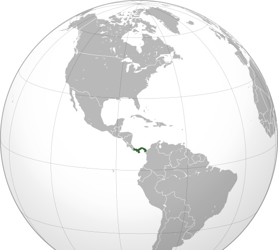 Where is Panama Located?