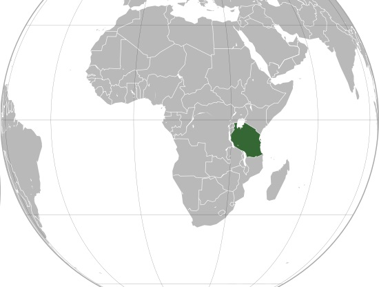 Where is Tanzania Located?